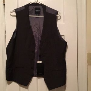 Urban collection Men vest